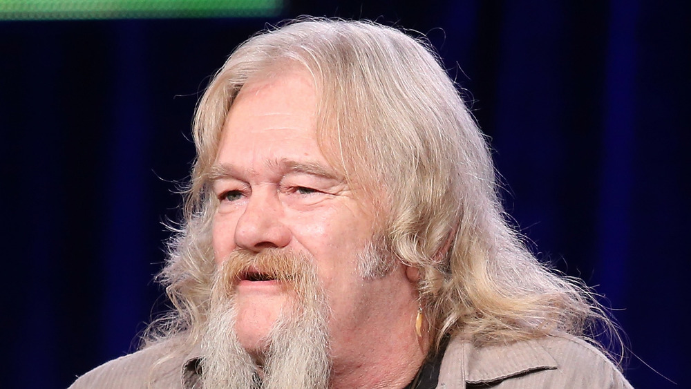 Alaskan Bush People Star Billy Brown's Cause Of Death Explained