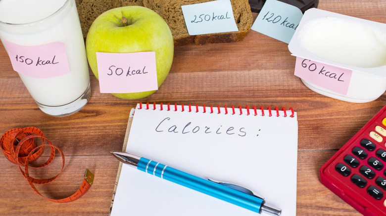 Do you really need to count calories? A dietitian weighs in