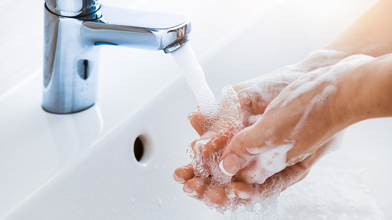 Hand washing vs hand sanitizer: which one is better?