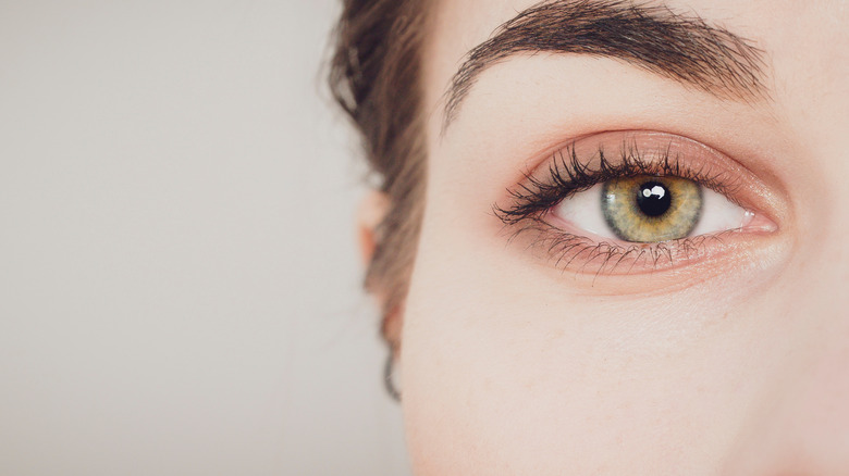 Having This Feature On Your Eyes Could Make You More Attractive