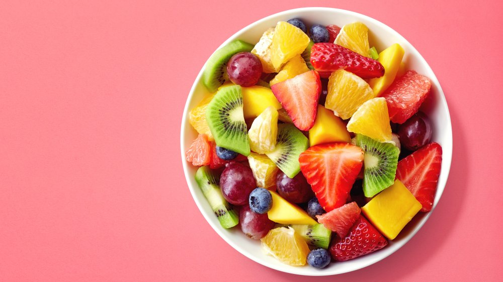 Healthy habit you never realized was ruining your diet