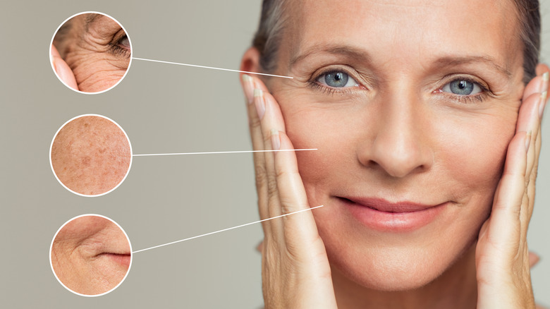 How The Skin On Your Face Is Different From The Skin On Your Body