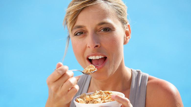 Foods That Are Making You Look Much Older