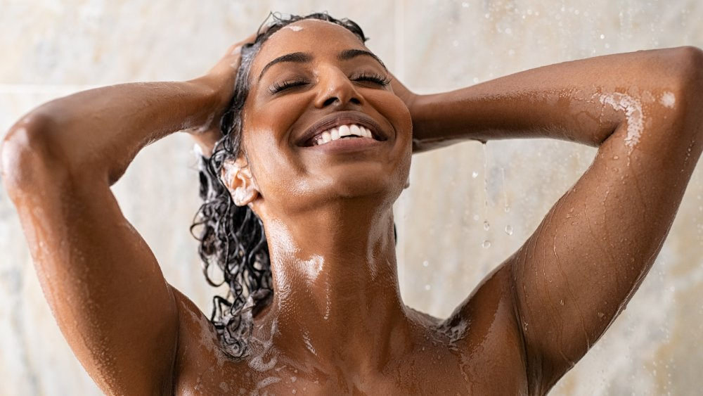 The benefits of cold showers you'll wish you knew about sooner