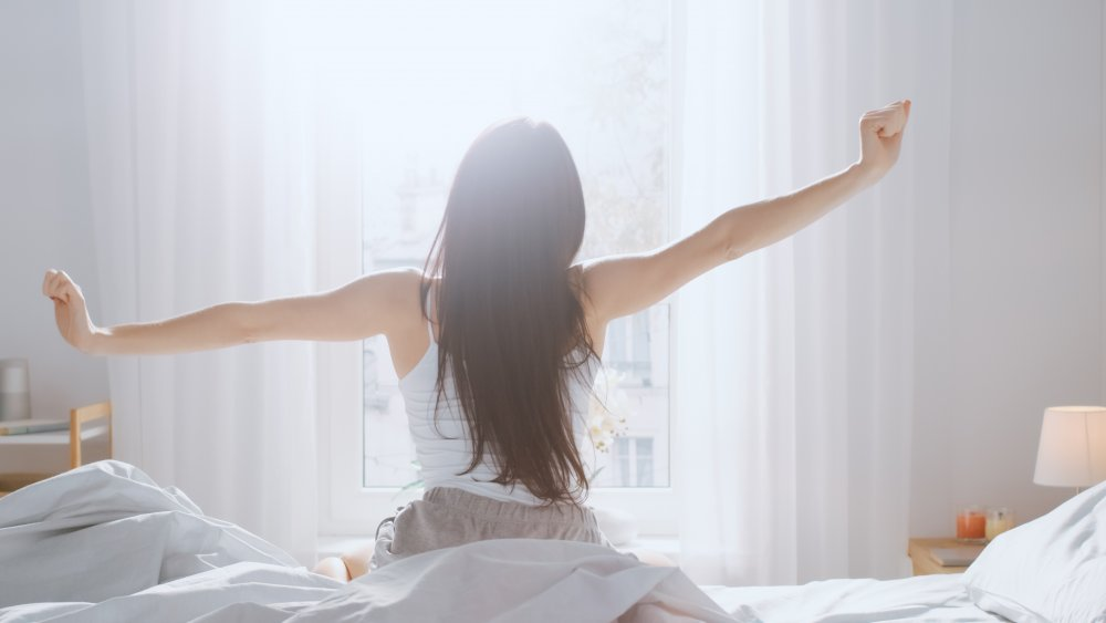 The First Thing You Should Do When You Wake Up In The Morning