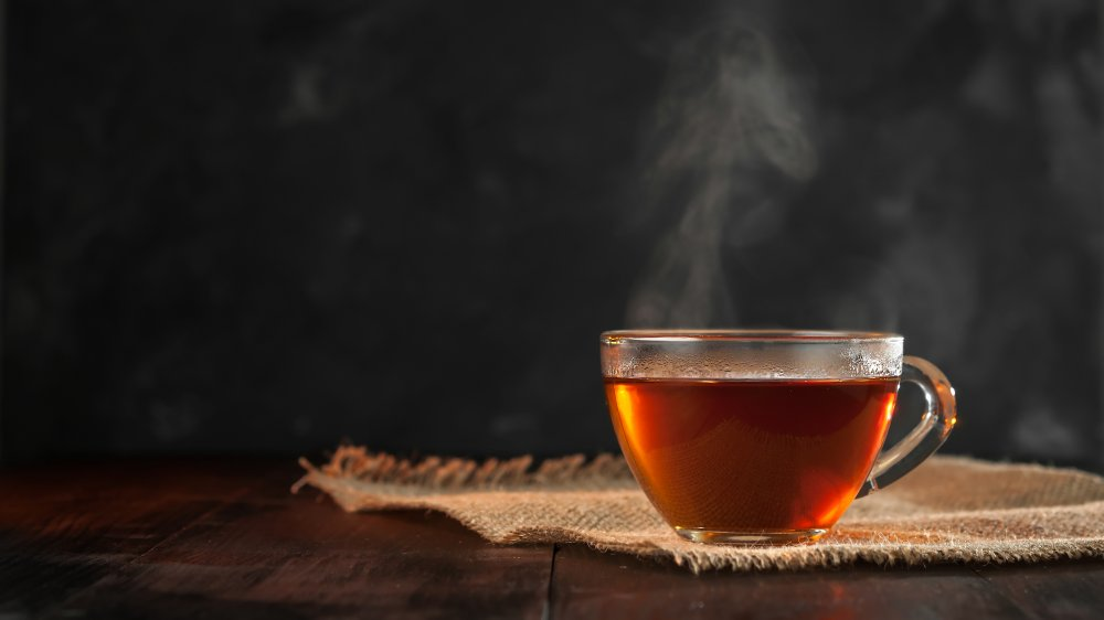 The healthiest way to make tea isn't what you think