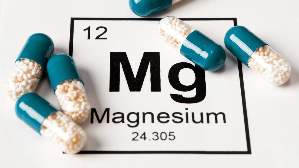 The hidden side effects of too much magnesium