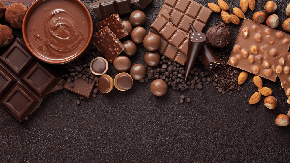The one ingredient that shouldn't be in the chocolate you're eating