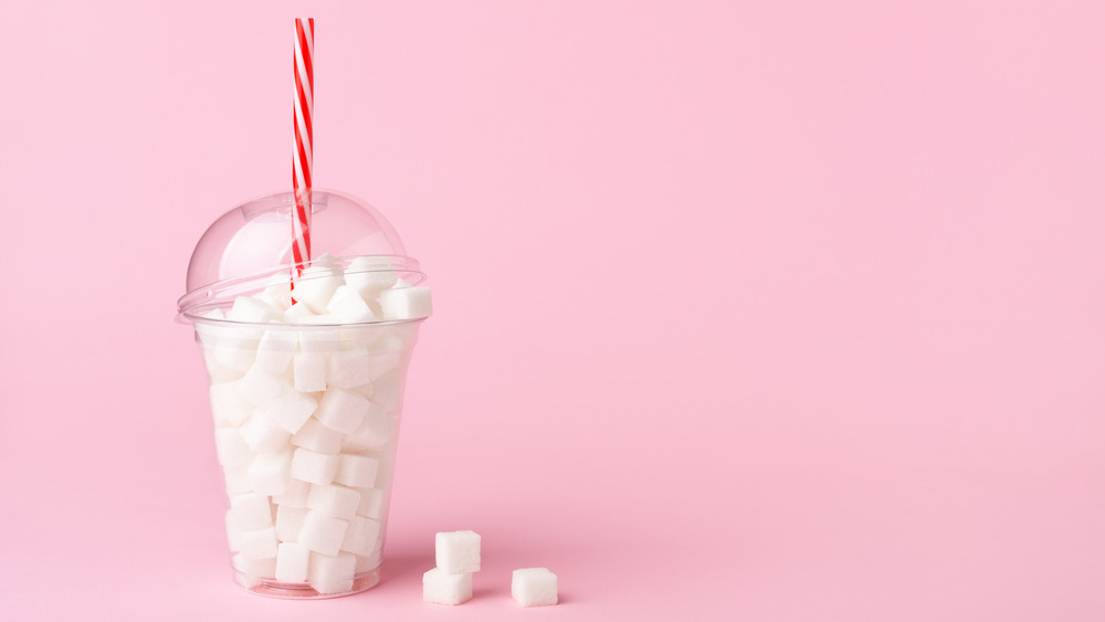 The real reason sugary drinks can make you gain weight