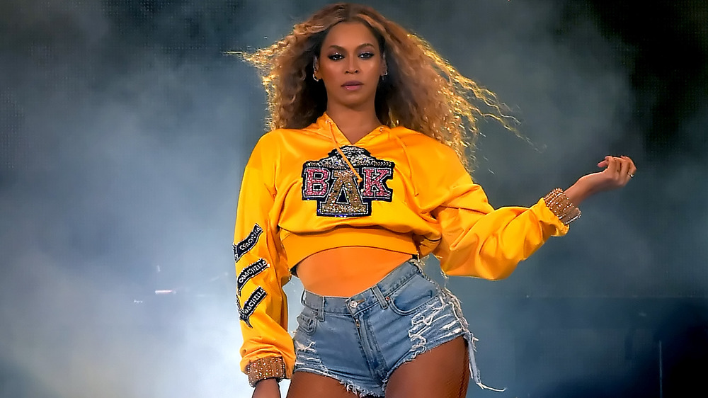The risky diet Beyonce used to drop weight fast
