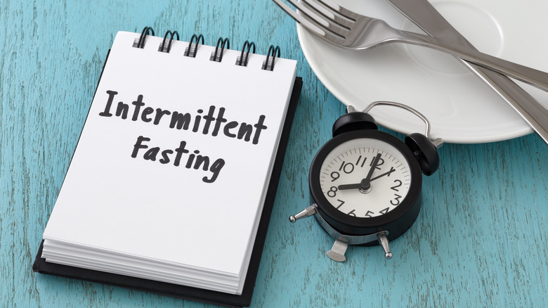The surprising effect intermittent fasting has on your mind