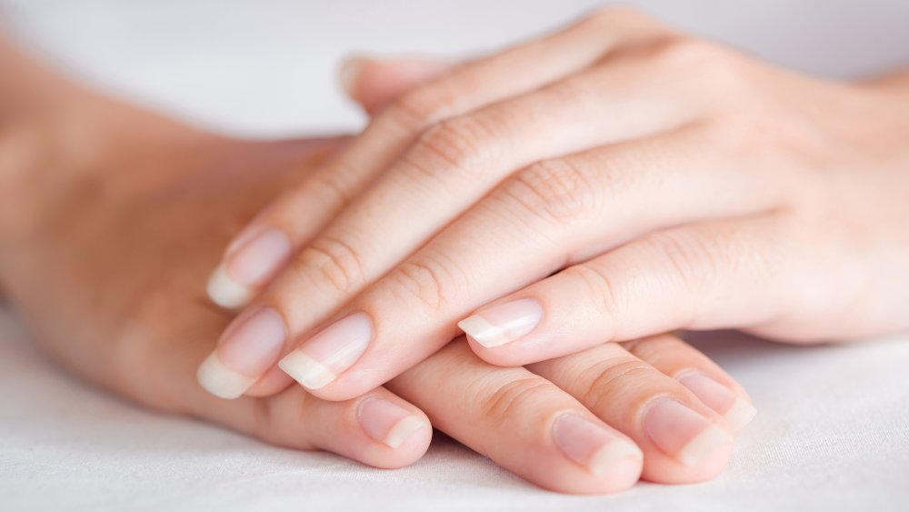 The surprising things your fingernails can tell you about your health