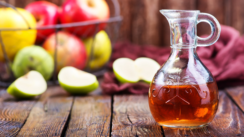 The troubling damage apple cider vinegar can do to your teeth
