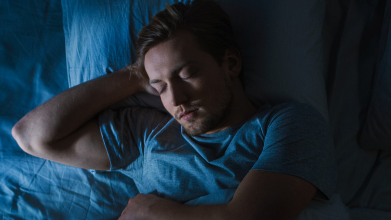 Things Your Dreams Can Tell You About Your Health