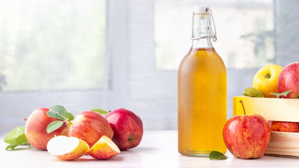 What drinking too much apple cider vinegar really does to your body