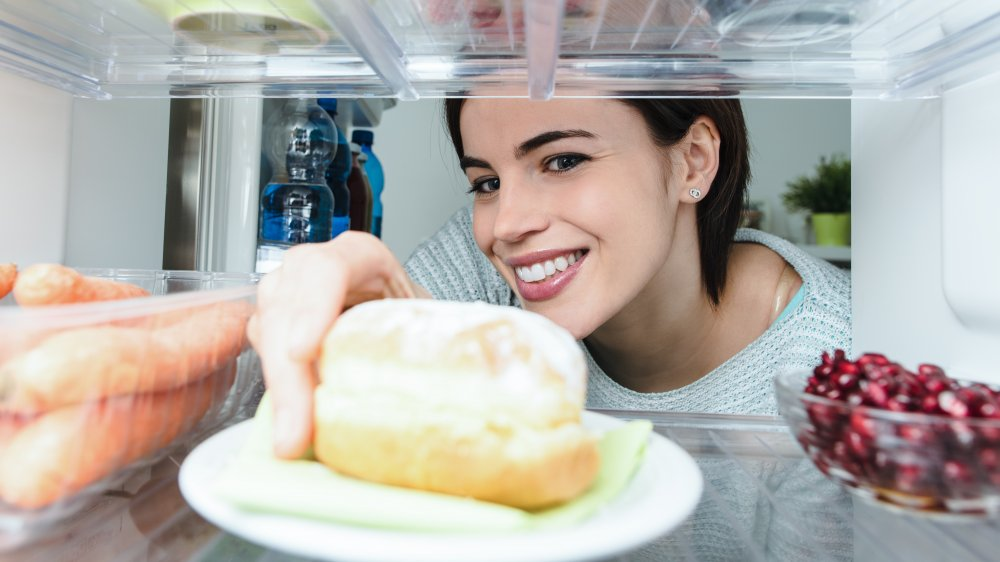 What your food cravings are trying to tell you