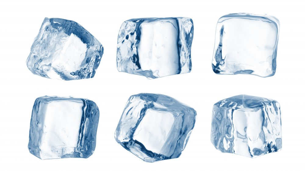 Why chewing ice could be ruining your teeth
