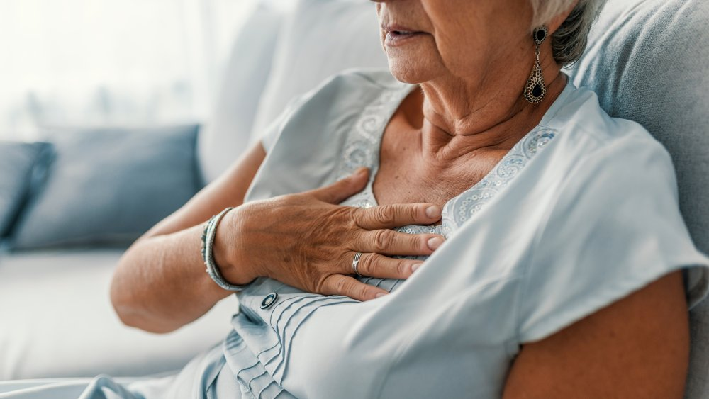 Why women are more likely to die in the hospital after a heart attack