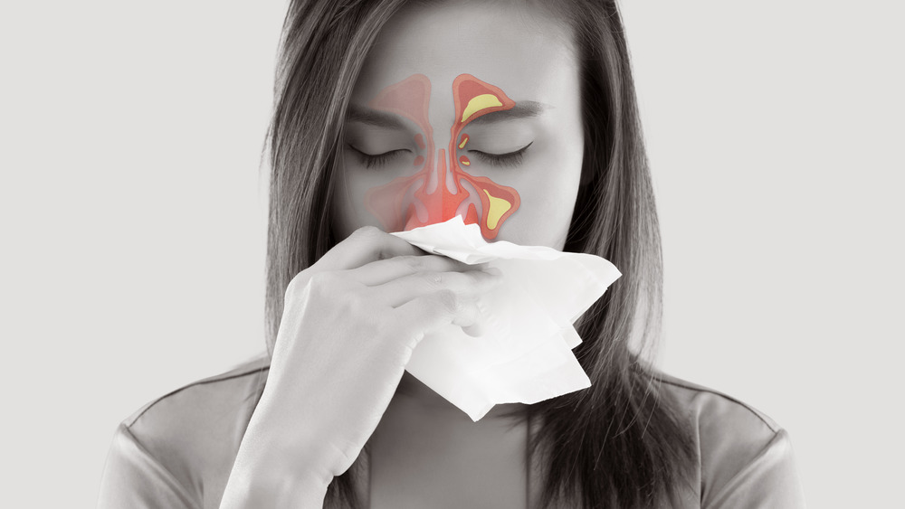 Why you should think twice before using Vicks in your nose