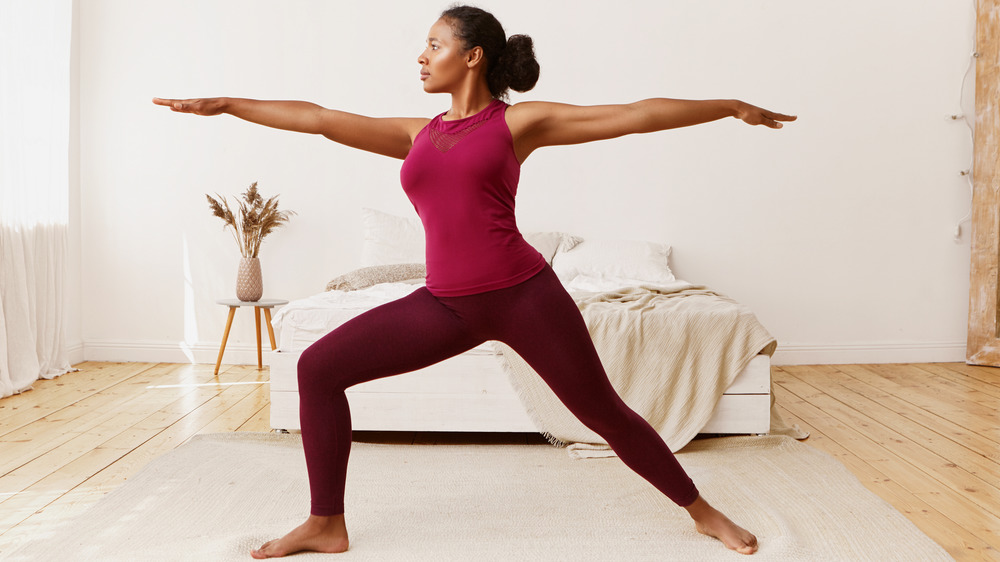 Yoga poses you probably do wrong every time