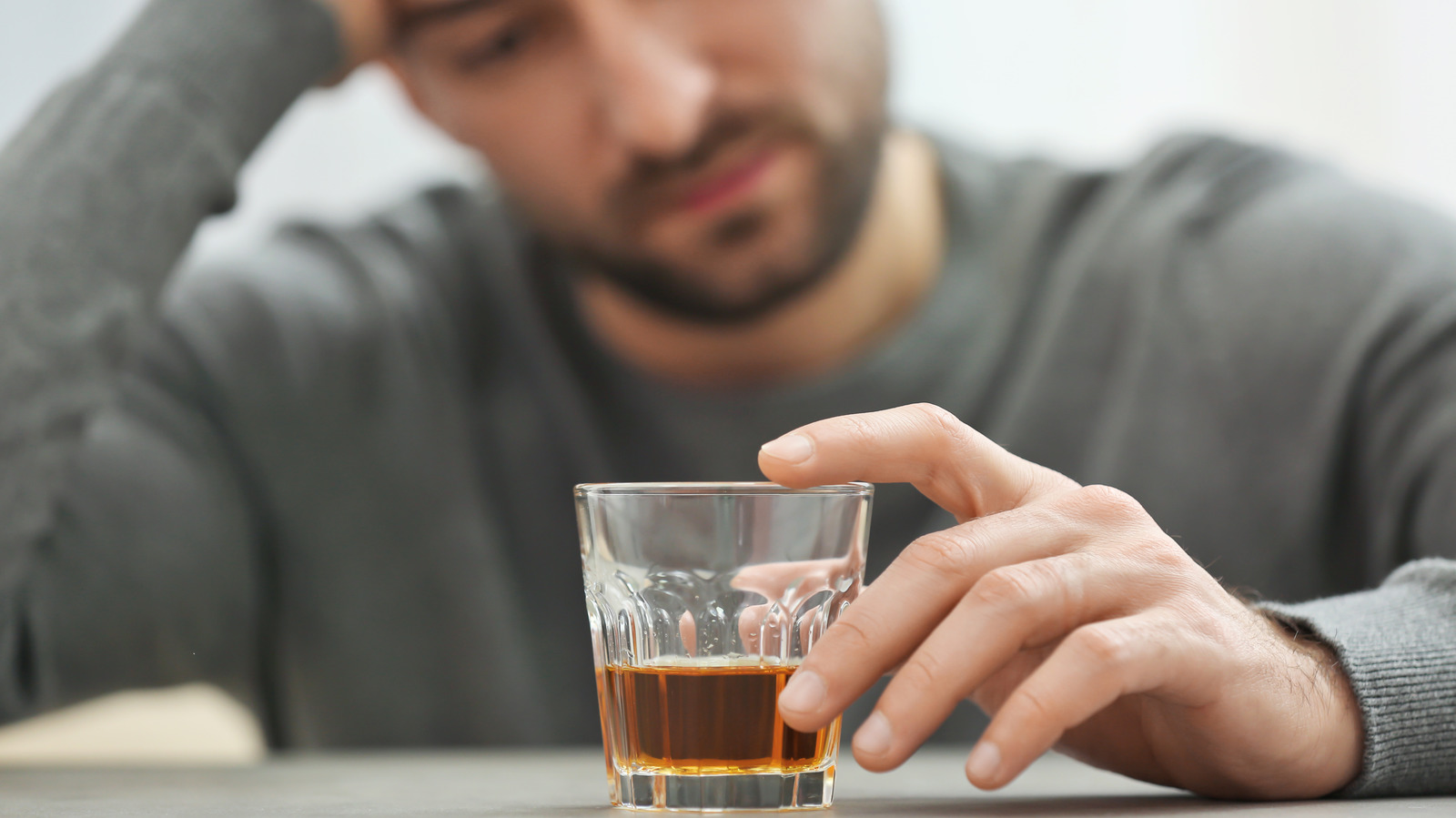 You Might Be Drinking Too Much If This Happens To You
