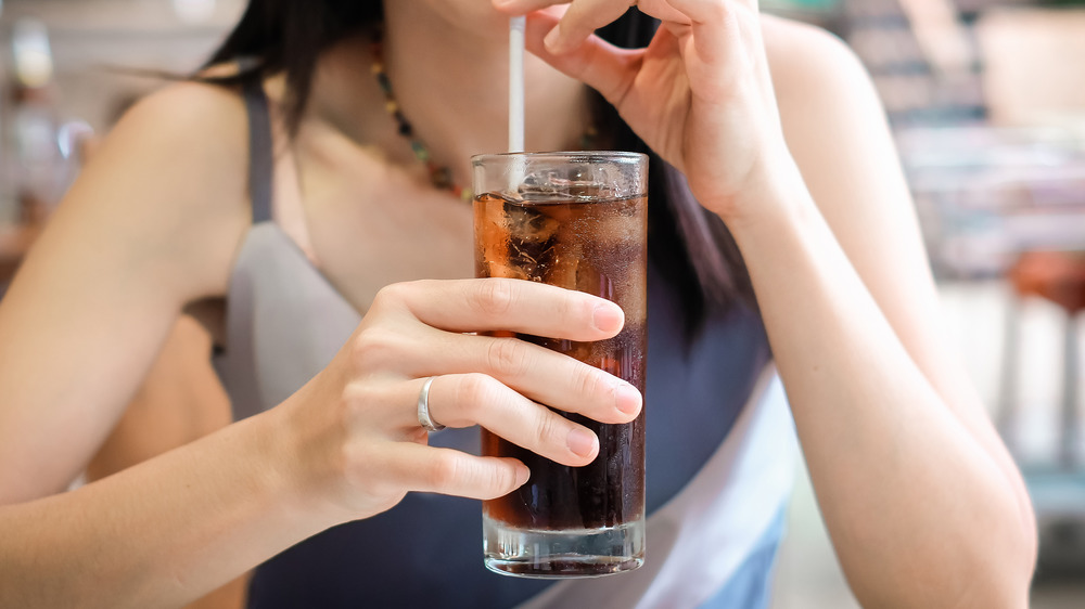 You're Drinking Too Much Soda If This Happens To You